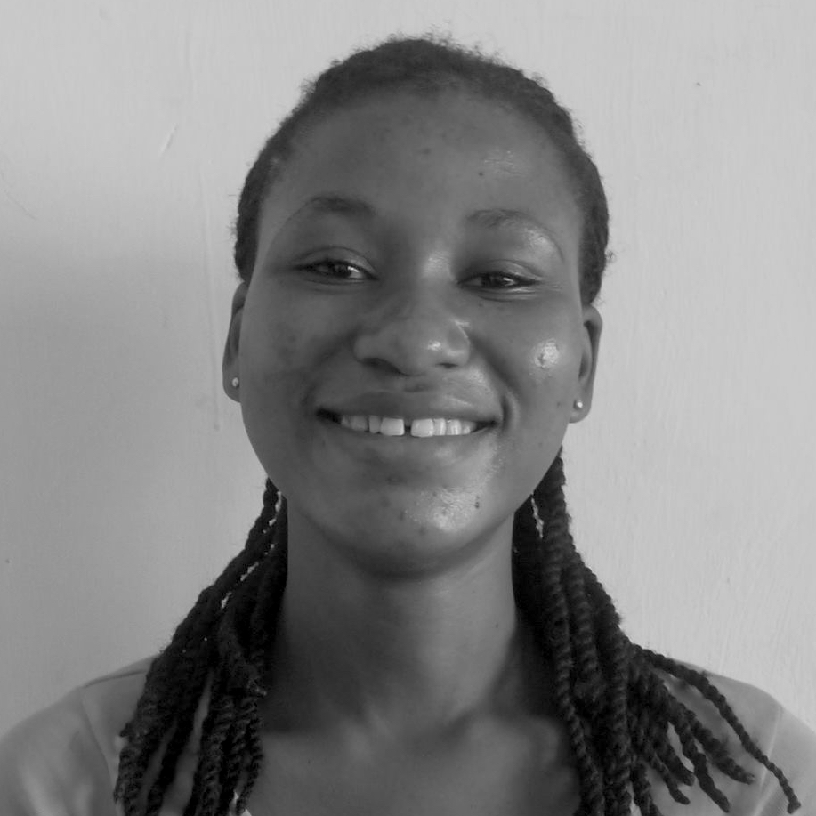 Photo of Theresa Oppong