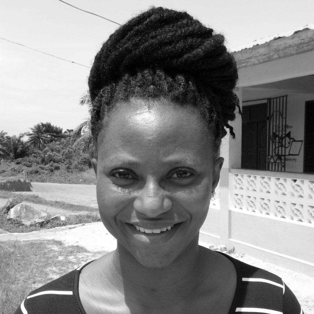 Photo of Hagar Agyeiwaa Acquah